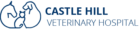 Castle Hill Veterinary Hospital Logo