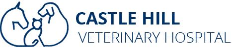 Castle Hill Veterinary Hospital Logo